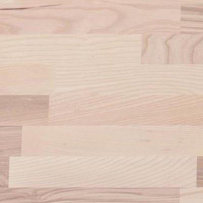 Hasena Wood-Line Nachttische/Kommoden/Zubehör Bank Seda 120 38 35 Kernesche massiv, natur, lackiert