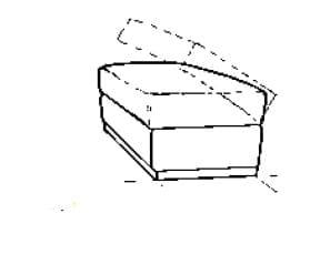 Himolla Planopoly Motion 1302 57 X SL