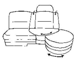 Himolla Planopoly 1 1355 70 X SR