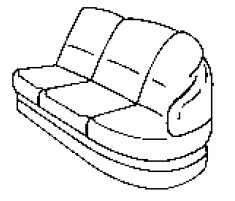 Himolla Planopoly 1 1355 88 X SR