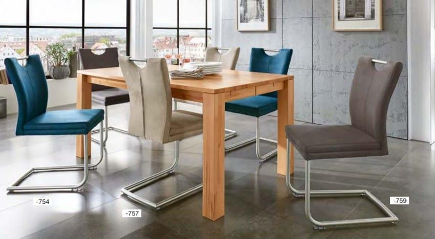 Niehoff Top-Chairs