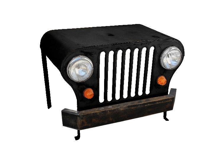 Sit This and That Schreibtisch Jeep