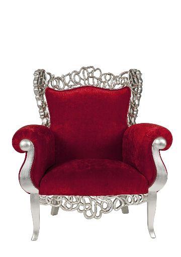 Sit Pomp Sessel