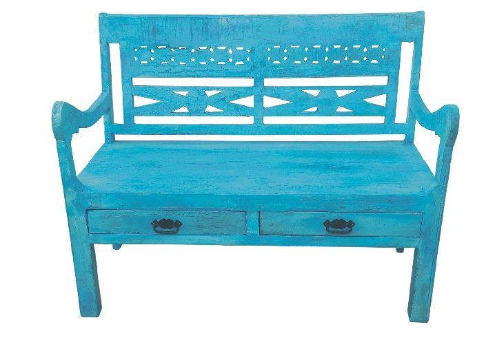Sit Blue Bank