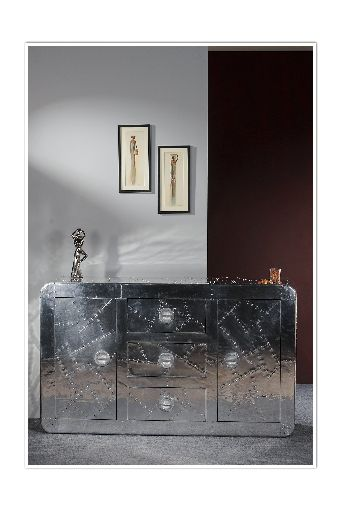 Sit Airman Sideboard