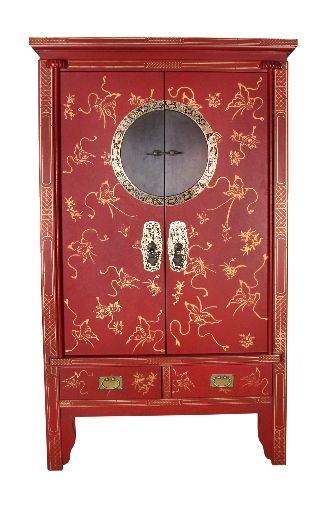 Sit Chinese Hochzeitsschrank