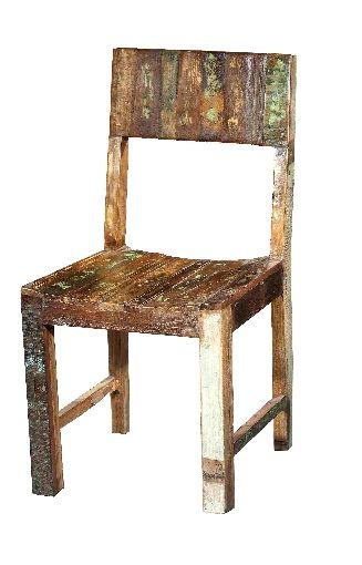 Sit Fridge Stuhl