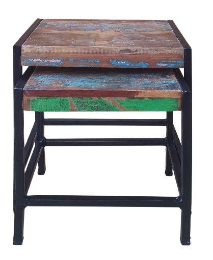Sit Bali 2-Satz-Tisch