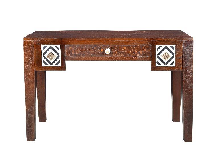 Sit Ebony Schreibtisch