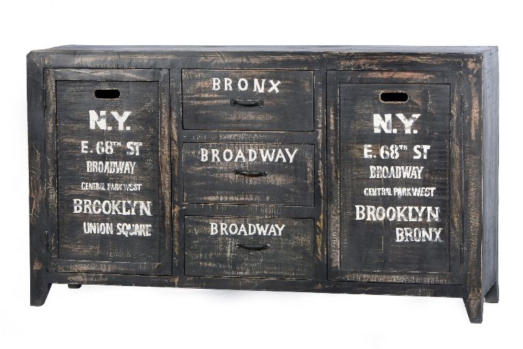 Sit Bronx Sideboard