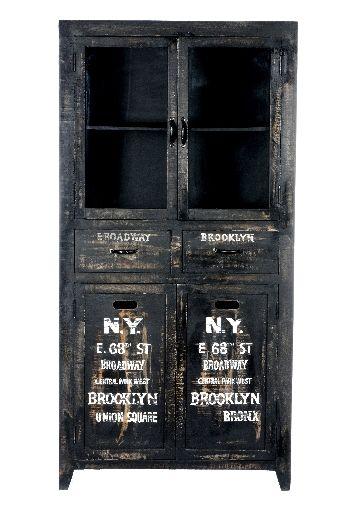 Sit Bronx Vitrine