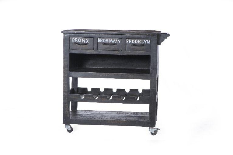 Sit Bronx Küchenwagen