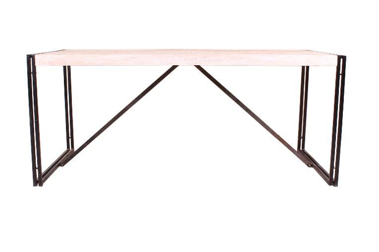 Sit White Panama Tisch