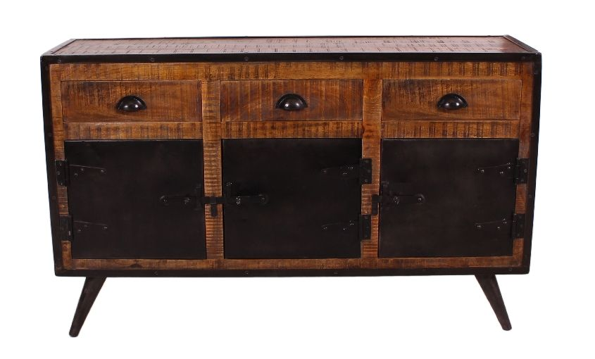Sit Iron Sideboard