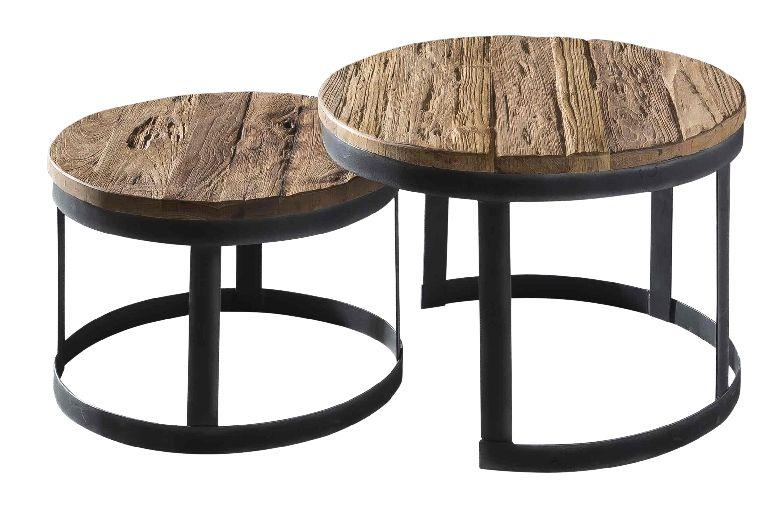 Sit Romanteaka 2-Satz-Tisch