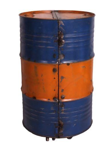 Sit Drumline Barschrank