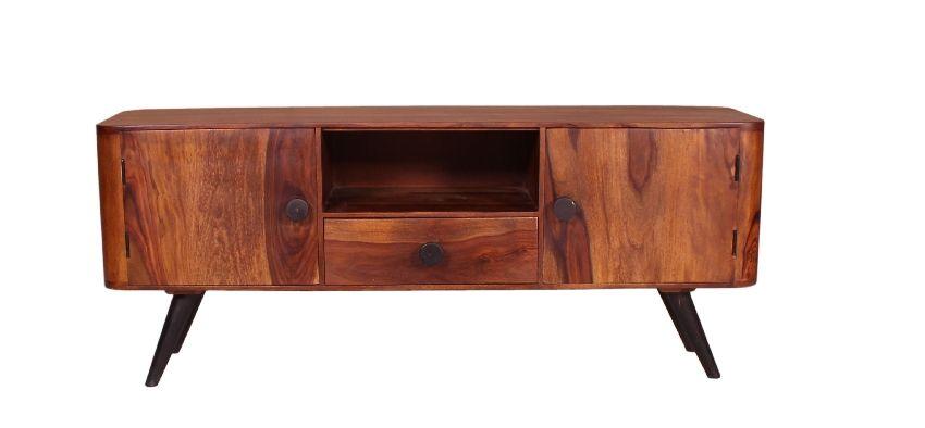 Sit Knob Lowboard