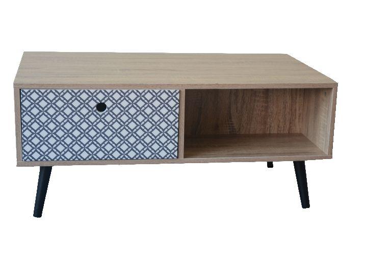 Sit Mailbox Lowboard/Couchtisch