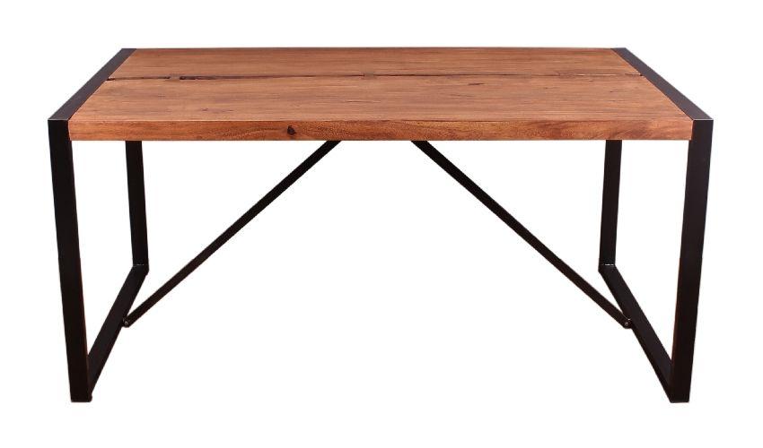 Sit Live Edge Tisch