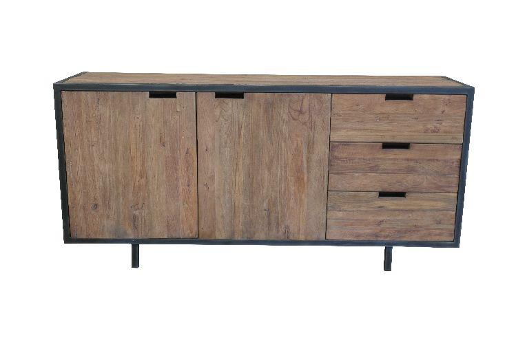 Sit Toba Sideboard