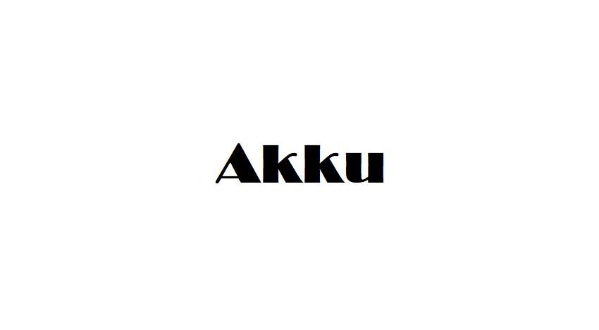 Stressless Akku