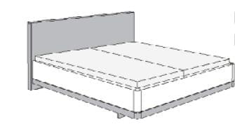 Wiemann Schlafzimmer Catania Futonbetten