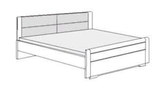 Wiemann Schlafzimmer Lido Betten