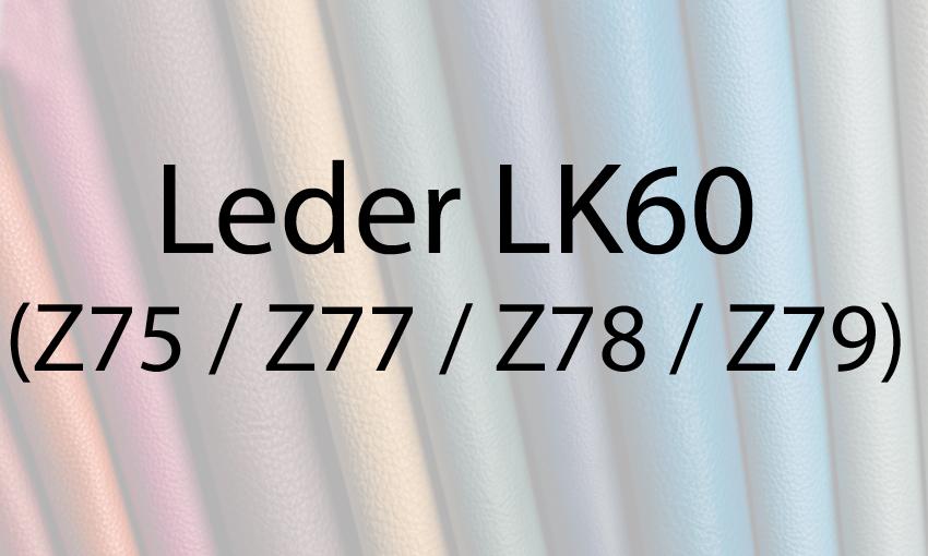 Willi Schillig Polstermöbel 10440 - jill KF 65 Leder LK60